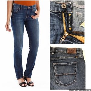 Lucky Brand Sweet'nLow size 29
